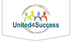United 4 Success LOGO United4success